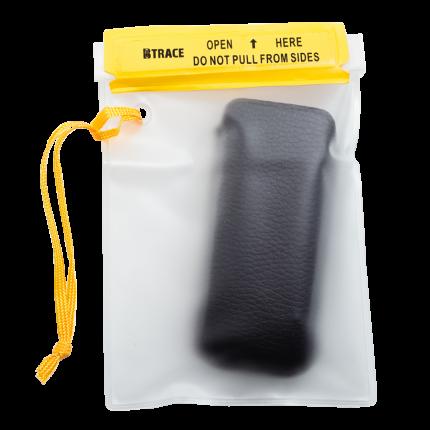 Гермопакет BTrace плоский ПВХ 20x13 см