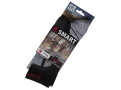 Носки BTrace Smart Черный/серый