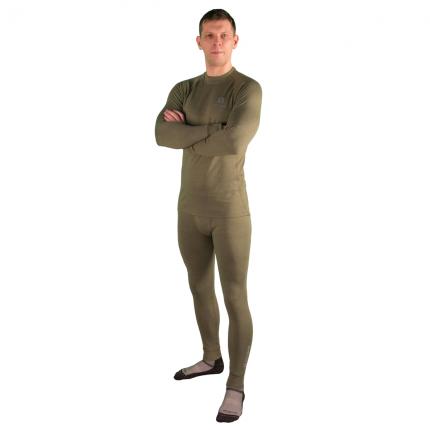 Кальсоны BTrace мужские Soft Outdoor Man (Зеленый)