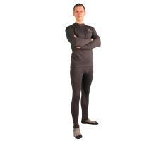 Футболка BTrace с длинными рукавами мужская Soft Outdoor Man (Серый)