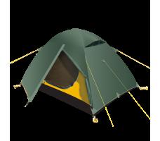 Палатка BTrace Travel 2