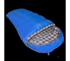 Спальный мешок BTrace Broad Левый