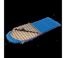 Спальный мешок BTrace Duvet Левый