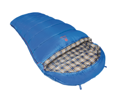 Спальный мешок BTrace Mega Левый