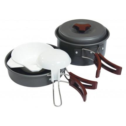 Набор посуды BTrace 1-2 персоны