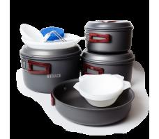 Набор посуды BTrace 4-5 персоны