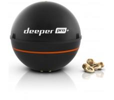 Эхолот Deeper Smart Sonar PRO+ с Wi-Fi
