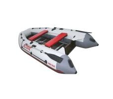 Моторная надувная лодка ПВХ Pro 340