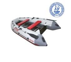 Моторная надувная лодка ПВХ Pro 360
