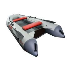 Моторная надувная лодка ПВХ Sirius 315 Airdeck