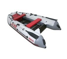 Моторная надувная лодка ПВХ Sirius 315 Stringer