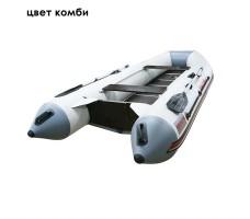 Моторная надувная лодка ПВХ Sirius 335 L Ultra