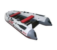 Моторная надувная лодка ПВХ Sirius 335 Ultra