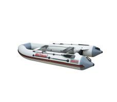 Моторная надувная лодка ПВХ Sirius 335 L Airdeck