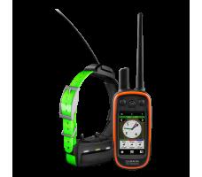 Навигатор GPS Alpha 100 / TТ15 с ошейником ТТ15