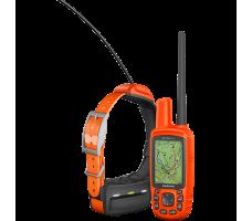 Навигатор GPS Alpha 50 с ошейником Т5