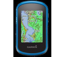 Навигатор eTrex 25  touch GPS, Glonass   Rus