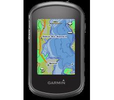 Навигатор eTrex 35  touch GPS, Glonass   Rus