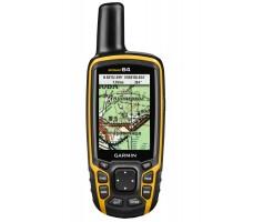 Навигатор GPSMAP 64  Rus