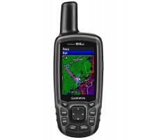 Навигатор GPSMAP 64 st  Rus