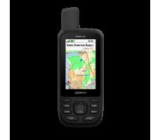 Навигатор GPSMAP 66 st  Rus