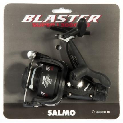 Катушка Salmo Blaster SUPER 1 30RD картон. подложка