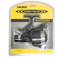 Катушка Salmo Sniper BAITFEEDER 1 40BR блистер