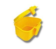 Коробка рыболовная для наживки LIVE BAIT 120х90х57