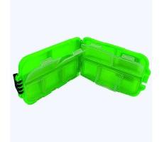 Коробка рыболовная для крючков HOOK SPECIAL 100х65х32