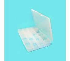 Коробка рыболовная универсальная ALLROUND 355х220х52