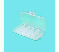 Коробка рыболовная универсальная ALLROUND 130х65х27