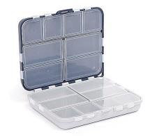 Коробка рыболовная для крючков HOOK SPECIAL 120x100x35