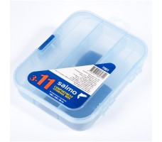 Коробка рыболовная универсальная ALLROUND 160x130x37