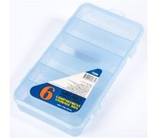 Коробка рыболовная универсальная ALLROUND 210x115x37