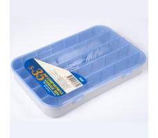Коробка рыболовная универсальная ALLROUND 300x200x47