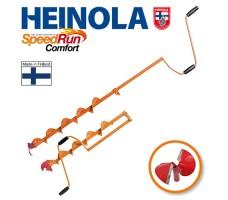 Ледобур Heinola SpeedRun COMFORT 135мм/0.6м