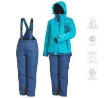 Kостюм зимний Norfin Women SNOWFLAKE 2 00 р.XS