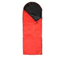 """Спальный мешок-одеяло """"Defender"""" left, красный"""