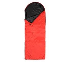 """Спальный мешок-одеяло """"Dreamer"""" красный"""